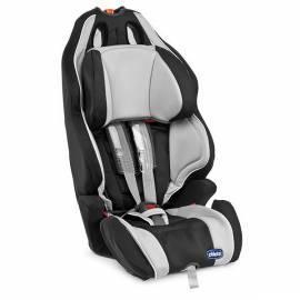 Auto Kindersitz CHICCO NEPTUNE von 9 bis 36 kg, romantische Bedienungsanleitung