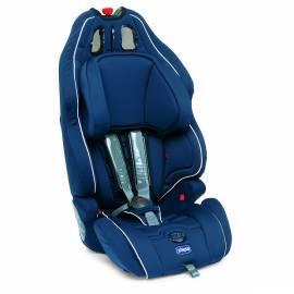 Handbuch für Auto Kindersitz CHICCO NEPTUNE von 9 bis 36 kg, Pegaso