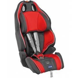 Benutzerhandbuch für Auto Kindersitz CHICCO NEPTUNE von 9 bis 36 kg, Fuego