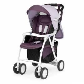 Buggy CHICCO Einfachheit Kinderwagen Top Morgan Gebrauchsanweisung