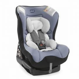 Bedienungshandbuch Auto Kindersitz CHICCO Eletta von 0 bis 18 kg, romantische