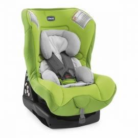 Service Manual Kindersitz CHICCO Eletta Od 0 18 kg, Jade