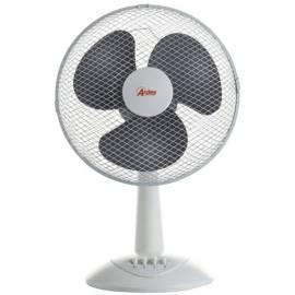 Datasheet ARDES 570 Ventilator
