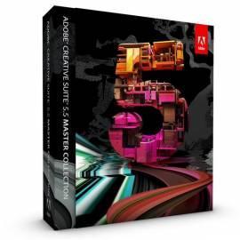 Benutzerhandbuch für Software ADOBE CS5.5 Master Collection MAC CZ voll (65115656)