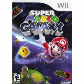 Handbuch für NINTENDO Super Mario Galaxy /Wii (NIWS670)