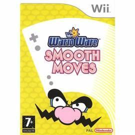 Service Manual NINTENDO Wario Ware: Smooth Moves /Wii (NIWS780)