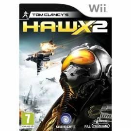 Service Manual NINTENDO HAWX 2 Tom Clancys/Wii (NIWS267)