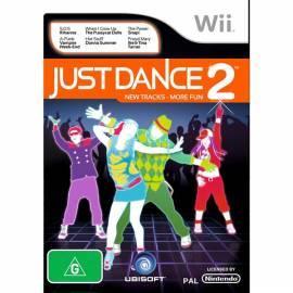 NINTENDO-Just Dance 2-/Wii (NIWS351) Bedienungsanleitung