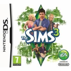 Benutzerhandbuch für Die Sims 3 NINTENDO DS (NIDS6844)