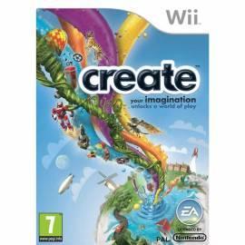 Bedienungsanleitung für NINTENDO erstellen /Wii (NIWS1045)