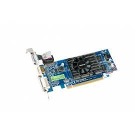 Bedienungshandbuch Grafikkarte GIGABYTE Radeon HD5450 512MB(128MB) DDR3 (Hyper Memory) (GV-R545HM-512I)