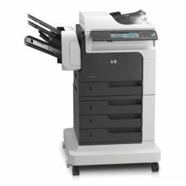 Service Manual HP M4555fskm-Drucker (CE504A # B19)