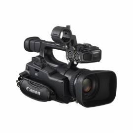 Camcorder CANON XF 100 (4889B008) schwarz