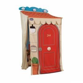 Bedienungshandbuch Musik House/CHICCO Spielzeug-Versteck-Anhänger