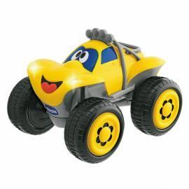 Bedienungshandbuch CHICCO Spielzeug off-road