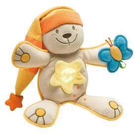 Bedienungshandbuch Einfach einschlafen CHICCO Teddy bear
