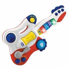 Handbuch für Musikalisches Spielzeug CHICCO 09