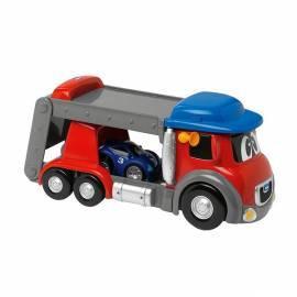 Datasheet CHICCO Turbo Touch Spielzeug Traktor