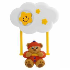 CHICCO zu fallen schlafend spielen Spielzeug Teddybär Schaukeln - Anleitung