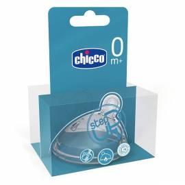 Bedienungsanleitung für Kuschel Silikon CHICCO Step Up Silikon 1D, 0 +, 1 ks