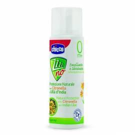 Benutzerhandbuch für Schutz vor Insekten Chicco Sprey gegen Mücke 100 ml