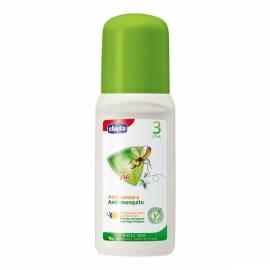 Datasheet Roll-on Chicco gegen Insekten 3 + 60 ml