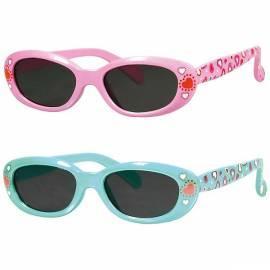 Bedienungsanleitung für Sonnenbrillen-CHICCO-IBIZA (Mädchen)