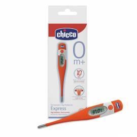 Benutzerhandbuch für CHICCO-digital-Thermometer Express