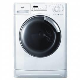 Waschmaschine WHIRLPOOL AWM 8000/weiss