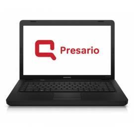 HP Compaq Presario CQ56-120sc (XM650EA # AKB)-die Ware mit einem Abschlag (201992427) Bedienungsanleitung
