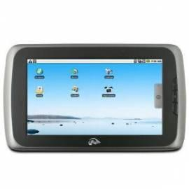 Bedienungshandbuch POINT OF VIEW Tablet PC Tablet / 4GB/7