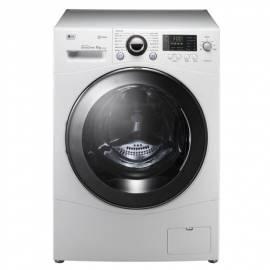 Bedienungshandbuch Waschmaschine LG F1280NDS