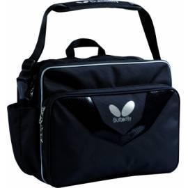 Service Manual Tasche Sport ein BUTTERFLY Nubag IV (über die Schulter) schwarz