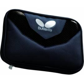 BUTTERFLY Sleeve Nubag IV (1 Bat) schwarz