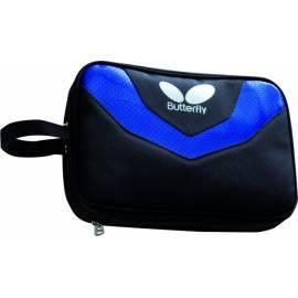 Bedienungshandbuch BUTTERFLY sleeve Nubag IV (2 BVT) schwarz/blau