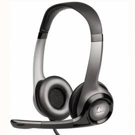 Datasheet Headset LOGITECH B530 (981-000336)