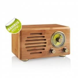 Bedienungshandbuch Radio HYUNDAI, 410B