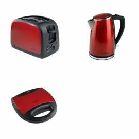 Legen Sie Produkte HYUNDAI 700 + VK 700 + SM 700 rot Gebrauchsanweisung