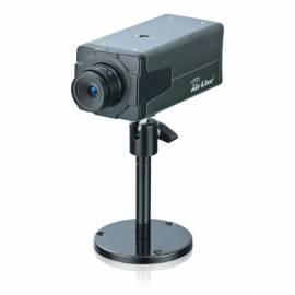 Überwachungskamera AIRLIVE AirCam PoE-100CAM (POE-100CAM v2) Bedienungsanleitung
