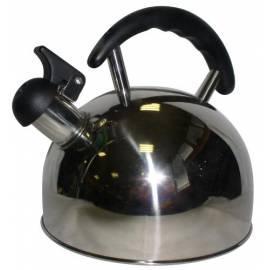 Bedienungshandbuch Wasserkocher Toro 330013, 2 l, Edelstahl, Kunststoff-Griff