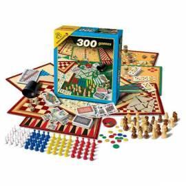 Datei Spiele BONAPARTE 300 Royal Gebrauchsanweisung