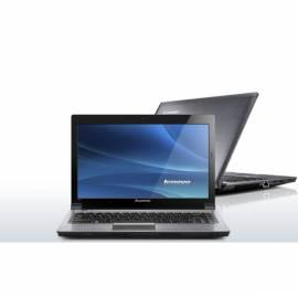 Bedienungsanleitung für Notebook LENOVO IdeaPad V370 (59071213)