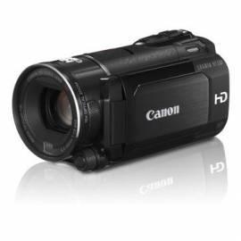 Benutzerhandbuch für Videokamera CANON HF S30 (5127B011AA)