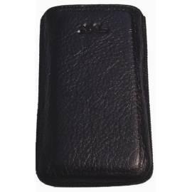 Handy Tasche für HTC UNI TOP 34 XXXL (HTC Desire HD, HD2) (000718) schwarz - Anleitung