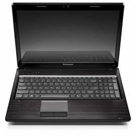 Notebook LENOVO Ideapad G570AH (59303855) Gebrauchsanweisung