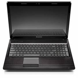 Bedienungshandbuch Notebook LENOVO Ideapad G570GH (59303856)