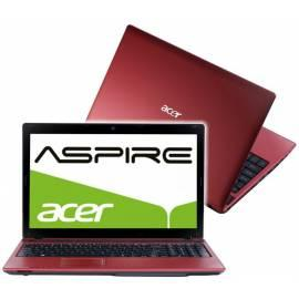 Benutzerhandbuch für Notebook ACER Aspire 5253-E354G64Mnrr (LX.RDR02.037) rot