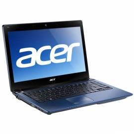 Service Manual Notebook ACER Aspire 5560-6344G75Mnbb (LX.RNW02.012) blau