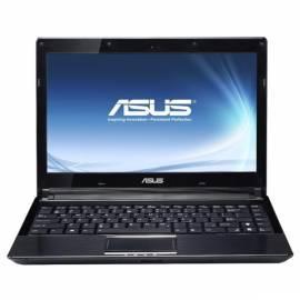 Notebook ASUS U30SD (U30SD-RX001) - Anleitung
