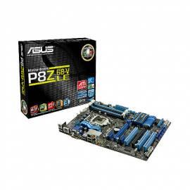Service Manual Mainboard ASUS P8Z68-(90-MIBGS0-G0EAY0KZ)